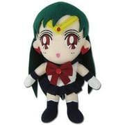 """Great Eastern Sailor Moon Sailor Pluto 8"""" Stuffed Plush"""