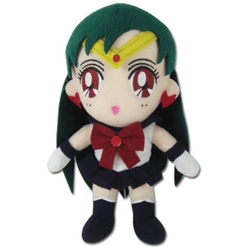 "Sailor Moon 8"" Plush Sailor Pluto"