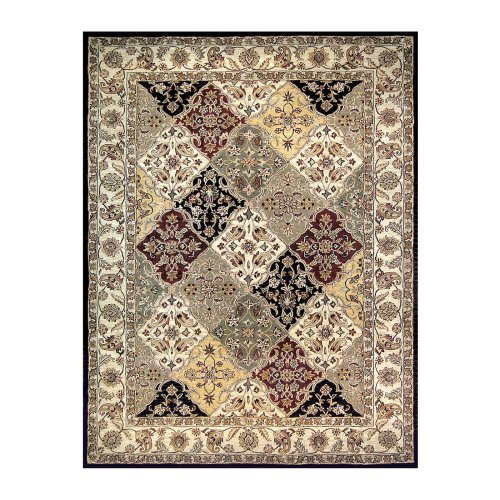 Loloi Maple MP-02 Area Rug - Multi