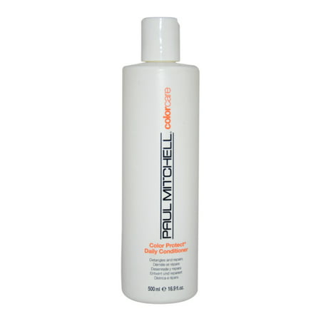 Colour Protect Conditioner - Color Protect Daily Conditioner, 16.9 Oz