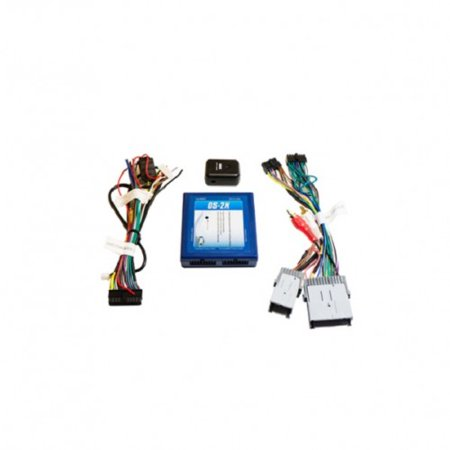 PAC Audio OS-2X Radio Replacement Interface for Select 2000-2013 GM Class II Vehicles Bus Radio Replacement Interface