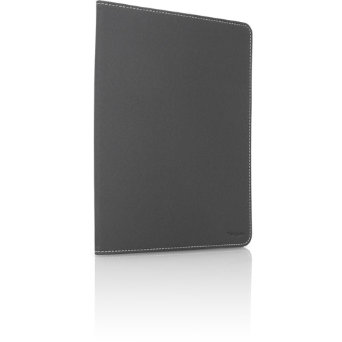 Targus Simply Basic Cover for New iPad, Gray
