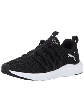 Product Image PUMA Womens Prowl Alt Mesh Low Top Pull On Fashion Sneakers 8ddfde531
