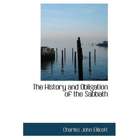 The History and Obligation of the Sabbath - image 1 de 1