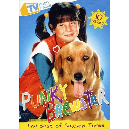 Punky Brewster (Mill Creek Entertainment): Best Of Season 3