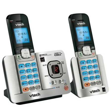 hook up home phone to cell phone