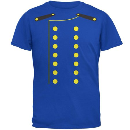 Halloween Hotel Bellhop Costume Mens T Shirt - Halloween Kings Cross Hotel