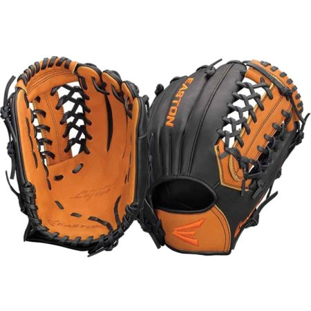 "Easton 11.5"" Future Legend Series Youth Baseball Glove, Right Hand Throw"