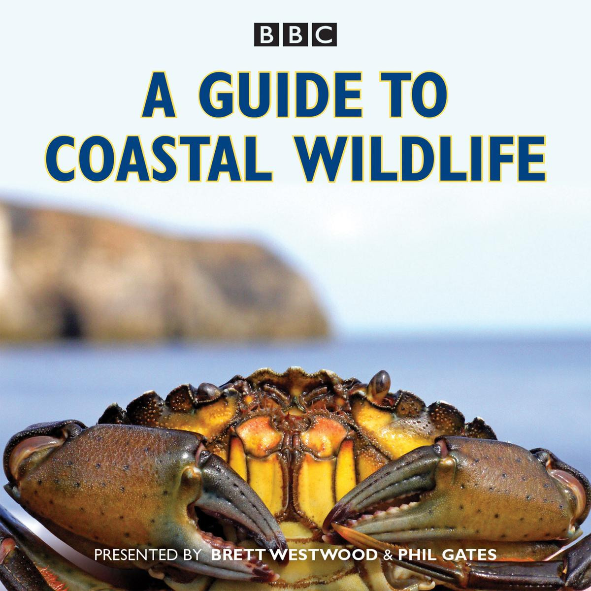 A Guide to Coastal Wildlife - Audiobook