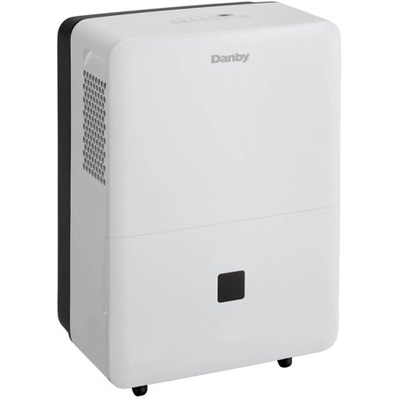 Danby DDR060BDWDB Energy Star 60 pint (Danby 50 Pint Dehumidifier Best Price)
