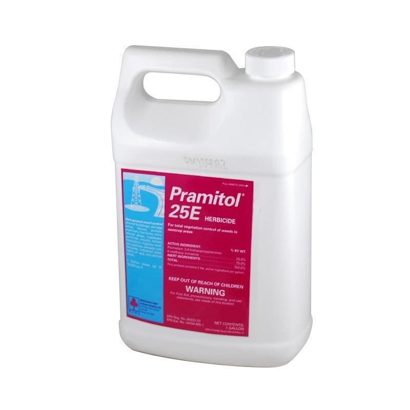 Pramitol 25E 128oz- Prometon Herbicide
