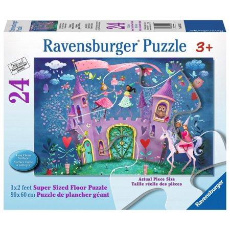 Brilliant Birthday Floor Puzzle 24 pcs. - Floor Puzzles by Ravensburger (05543)