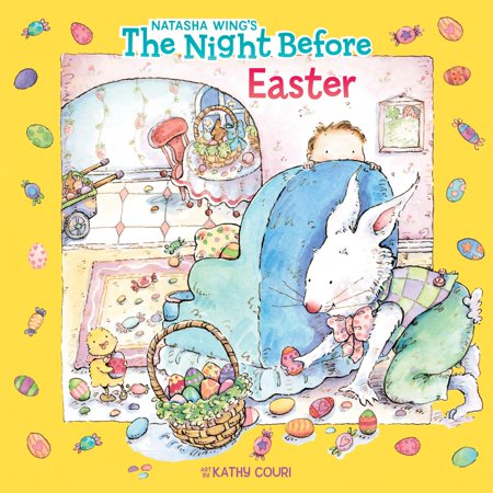 The Night Before Easter - The History Of Easter