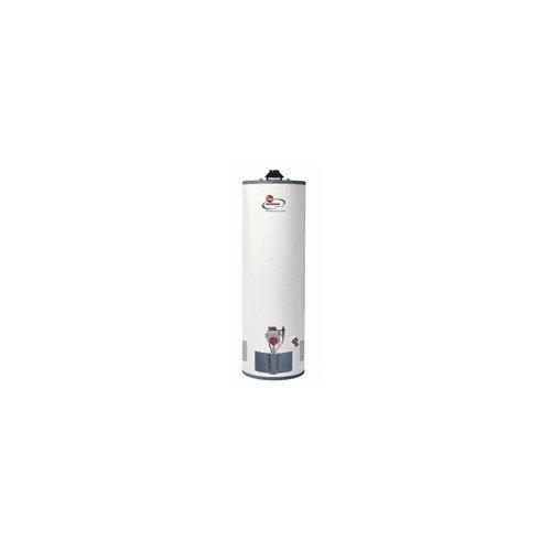 Rheem Fury 50 Gallon Natural Gas High Efficiency Water Heater