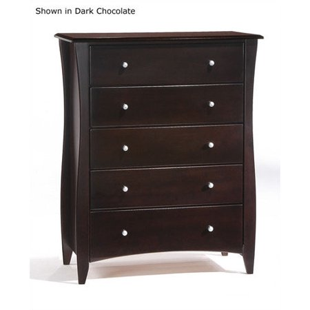 Night Day Spices Drawer Chest Furniture