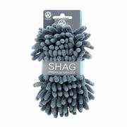 U Brands Premium Shag Eraser, Dry Erase Surfaces, Microfiber, 582U