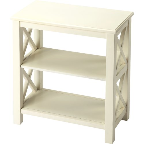 Darby Home Co Newport 25'' Etagere Bookcase by