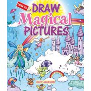 Draw Magical Pictures - eBook