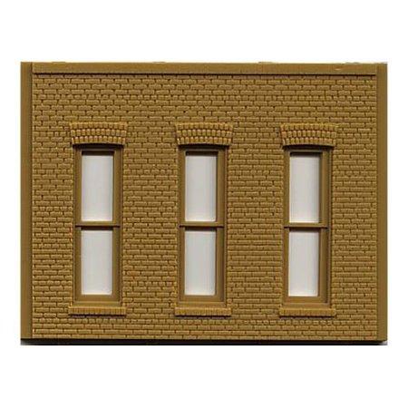 O DPM Rectangular Window Wall (2) - Rectangular Window Wall