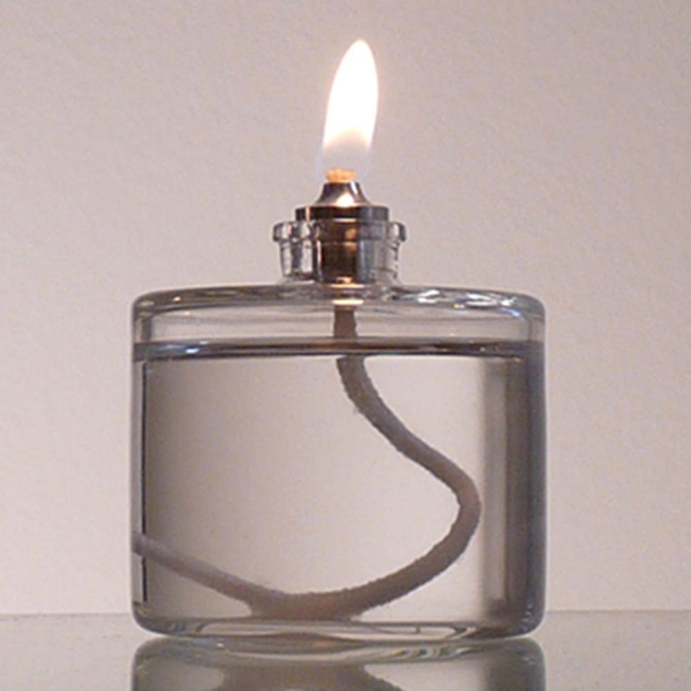 Firefly Votive-Size Oil Candles are Available in 2-oz, 3-oz and 5-oz Sizes