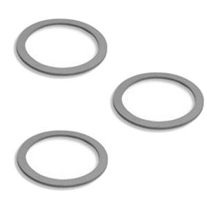 Blender Blade Sealing Ring Gaskets for Osterizer Blenders (3-Pack) Blender Blade Sealing Ring Gaskets for Osterizer Blenders (3-Pack)