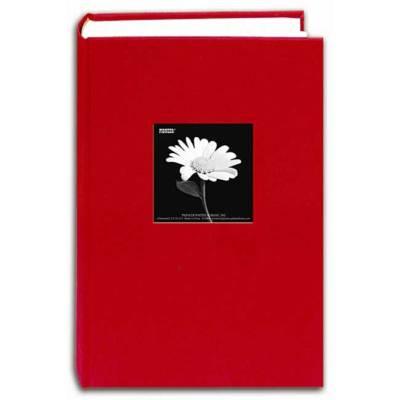 Pioneer Photo Albums Da300cbf Apr Fabric Frame Album 4x6 3 Up 300