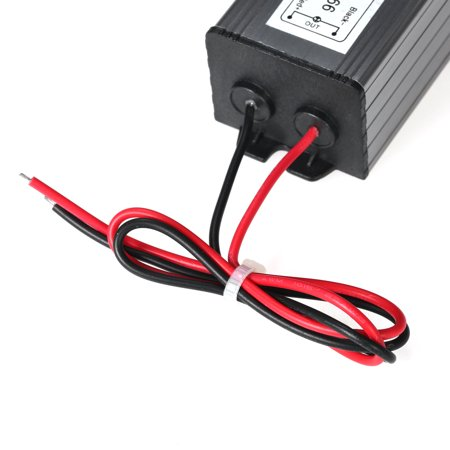 50W LED Constant Current Driver Power Supply Adapter Transformer Switch for Square Lights Warehouse Lights LED Street Light Flood Lights Street Lamp LED Spotlight IP66 Water Resistant AC85~265V DC25~4 - image 6 of 7