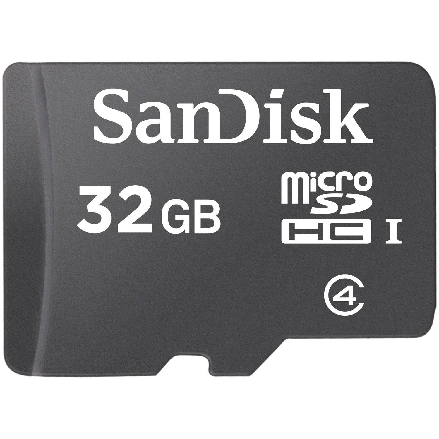 Sandisk 32 Gb Ultra Plus Class 10 Uhs 1 Sdhc Memory Card 16gb Sd I 80mb S