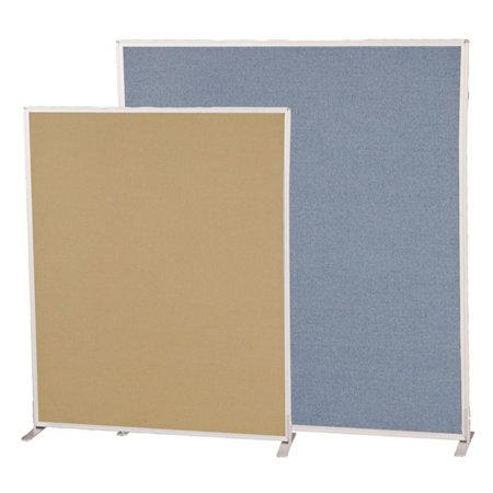 Best Rite Office Partition/Room Divider - 3W (Office Divider)