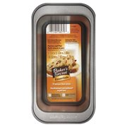 WORLD KITCHEN Non-Stick Small Loaf Pan, 5.82 x 3.19 x 1.8-In.