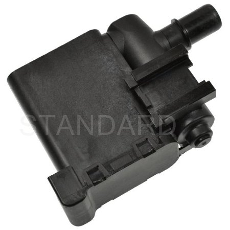 OE Replacement for 2001-2003 GMC Sierra 3500 Vapor Canister Vent Solenoid (Base / SL / SLE /
