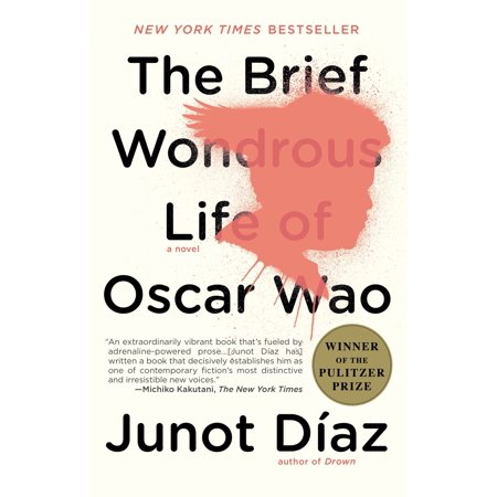 The Brief Wondrous Life of Oscar Wao (Best Oscar Moments Of All Time)