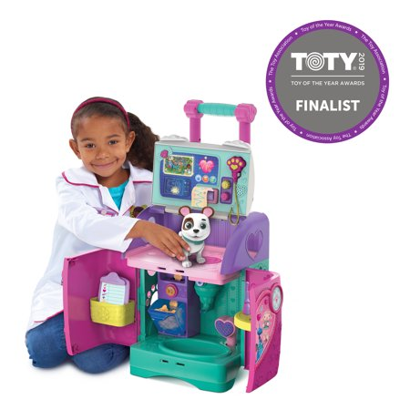 Doc McStuffins Pet Rescue