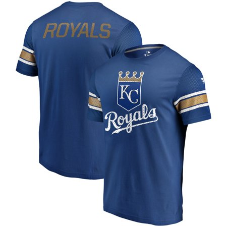 Halloween Store Jersey City (Kansas City Royals Fanatics Branded Iconic Jersey T-Shirt -)