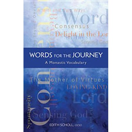 Words For The Journey - eBook