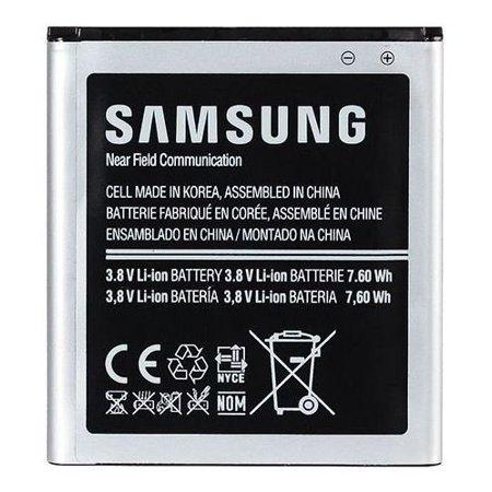 Original Samsung Battery EB-L1H9KLA EB-L1H9KLK EB-L1H9KLU For Samsung Galaxy Express i437 2000mAh - 100% OEM - Brand NEW in Non-Retail Packaging