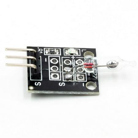 Brand New Mercury Switch Module Ky-017 Mercury Sensor A Accessories High Sensitivity - image 3 of 7