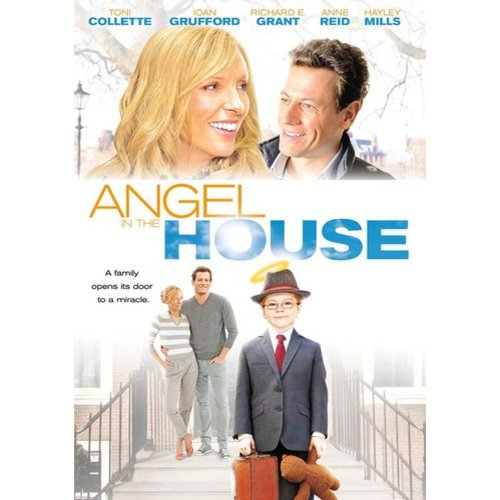 ANGEL IN THE HOUSE (DVD)