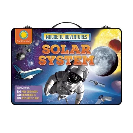 Smithsonian Magnetic Adventures  Smithsonian Magnetic Adventures  Solar System  Other