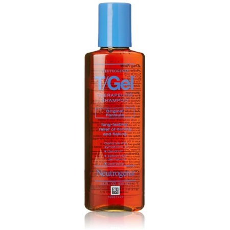 Gel Therapeutic Shampoo (Neutrogena T/Gel Therapeutic Shampoo Original Formula 4.40 oz)