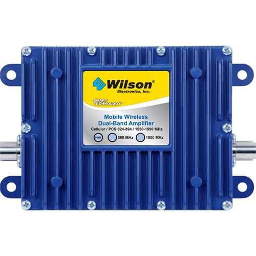 Refurbished Wilson Electronics Mobile 3g Kit  - Black