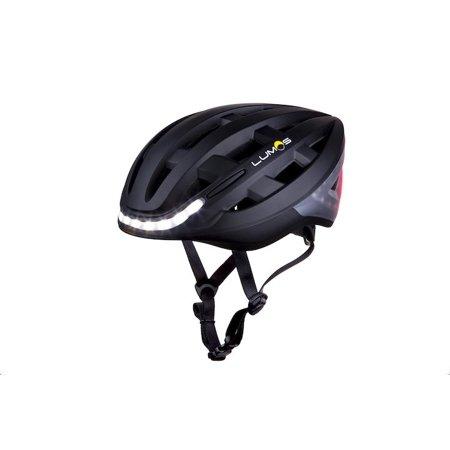 fd685730ab5 Lumos Smart Bike Helmet with Wireless Turn Signal Handlebar Remote and  Built-In Motion Sensor – 70 ...