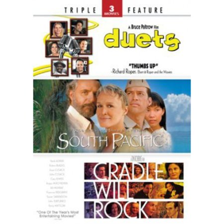 Duets / The Cradle Will Rock / South - Rock The Part
