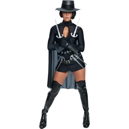 V For Vendetta Sexy Adult Halloween Costume - Halloween Vendetta Costume