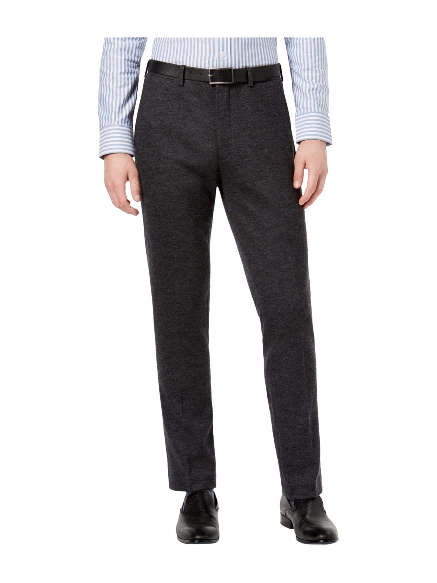bar III Mens Knit Dress Slacks