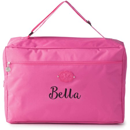 Personalized Sleeping Bag Set