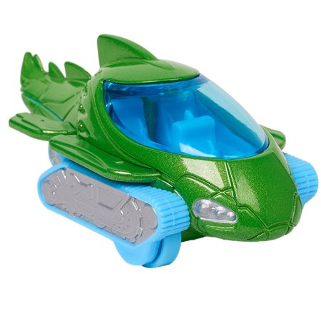 PJ Masks Die Cast Vehicle - Gekko-Mobile