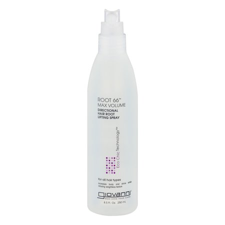 Giovanni Root 66 Directional Root Lifting Spray 8.5 fl