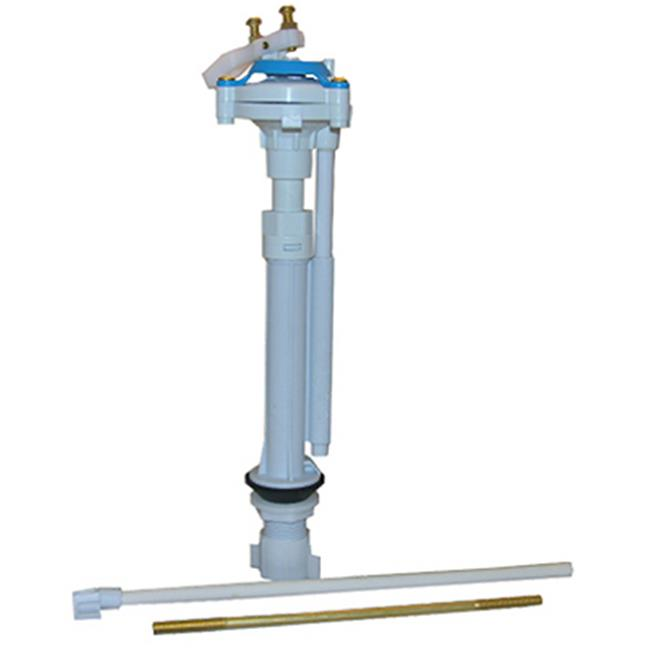 Larsen Supply 04-4039 Adjustable Plastic Toilet Fill Valve - image 1 de 1