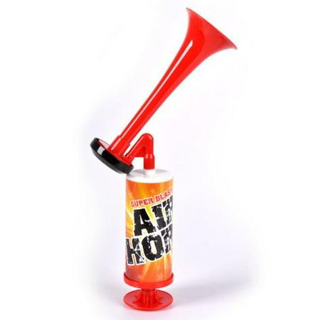 One Dr. J's NEW YEARS Mini Super Blast Air Horn - make ENDLESS loud noise